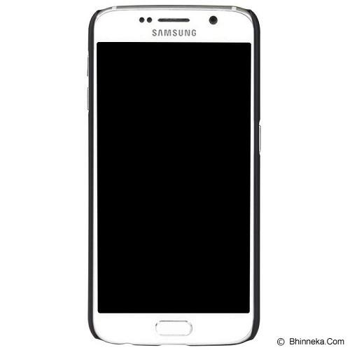 NILLKIN Samsung Galaxy S6 [G920F] Super Frosted Shield - Black - Casing Handphone / Case