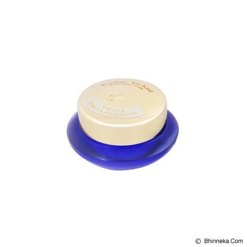 KRISTINE KO-KOOL Refreshing Cream 200gr - Krim / Pelembab Wajah