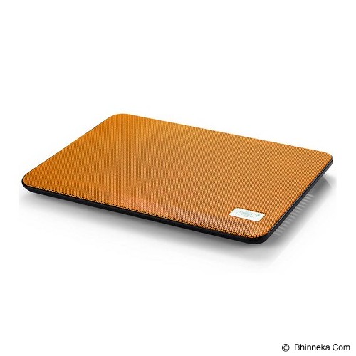 DEEPCOOL Notebook Cooler [N17] - Orange - Notebook Cooler