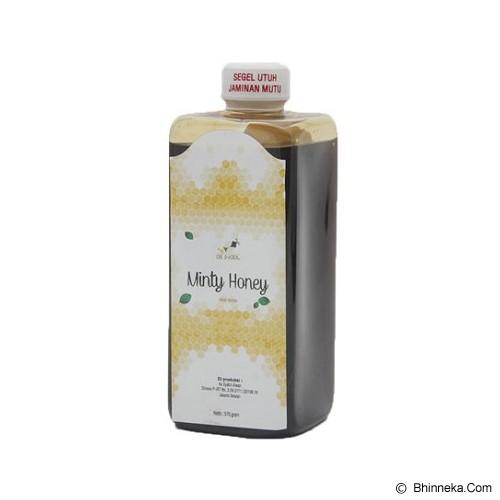 AS SYABIL Minty Honey 570gr [732-037933] - Madu
