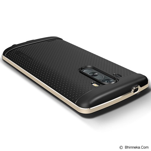 VERUS Iron Shield LG G3 - Copper Gold - Casing Handphone / Case