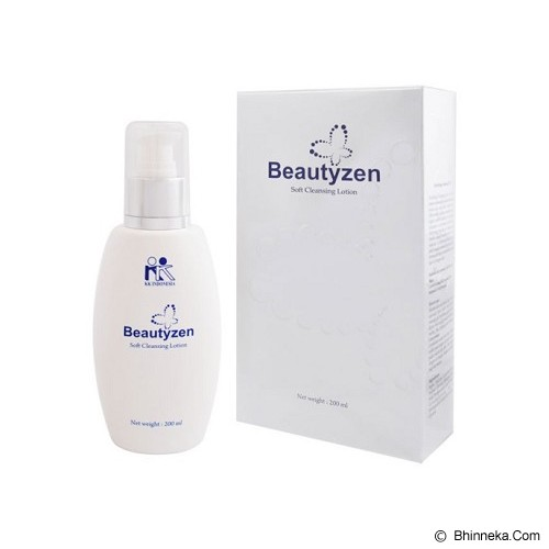 BEAUTYZEN Soft Cleansing Lotion [10165] - Make-Up Remover