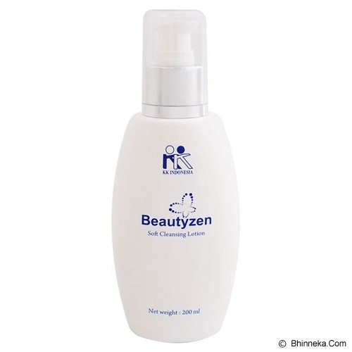 BEAUTYZEN Soft Cleansing Lotion (10165) - Make-Up Remover