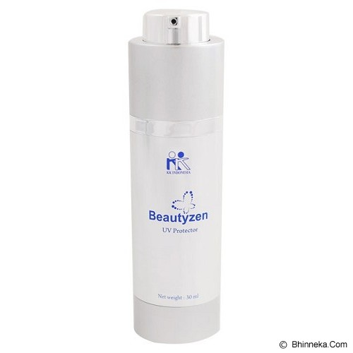 BEAUTYZEN UV Protector (10123) - Tabir Surya / Body Sunblock
