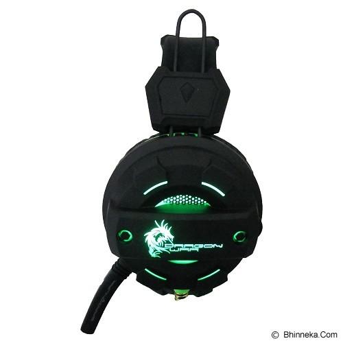 DRAGON WAR Revan Gaming Headset - Gaming Headset
