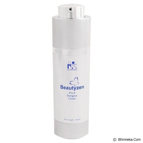 BEAUTYZEN 8 to 8 Energizer Cream (10144) - Perawatan Anti Penuaan Dini
