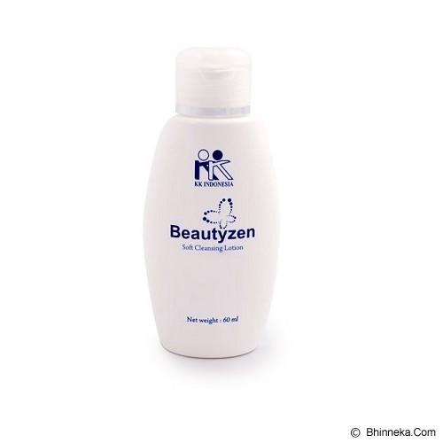 BEAUTYZEN Soft Cleansing Lotion 60 ml (10163) - Pembersih dan Penyegar Wajah