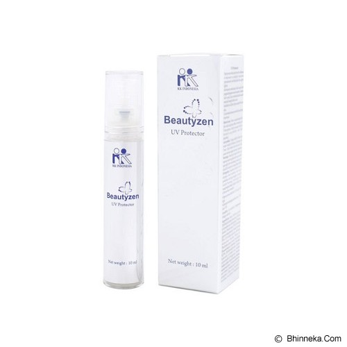 BEAUTYZEN UV Protector 10 ml (10168) - Tabir Surya / Body Sunblock