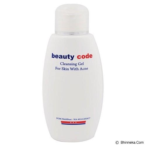 BEAUTY CODE Acne Cleansing Gel (10171) - Sabun Wajah