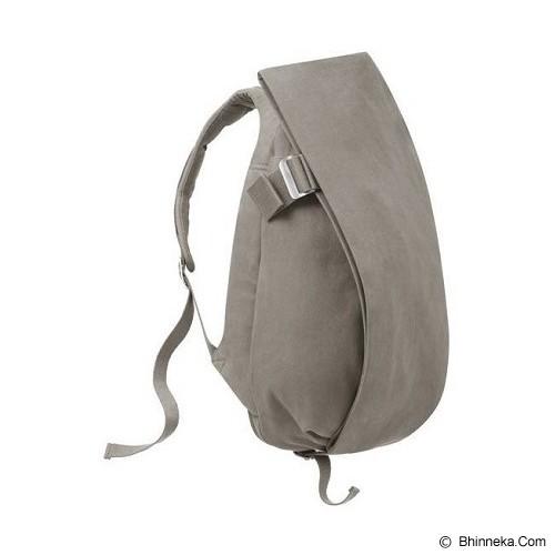 COTEetCIEL Tas Laptop Rucksack 15-17 Inch [C28002] - Grey Metal - Notebook Backpack