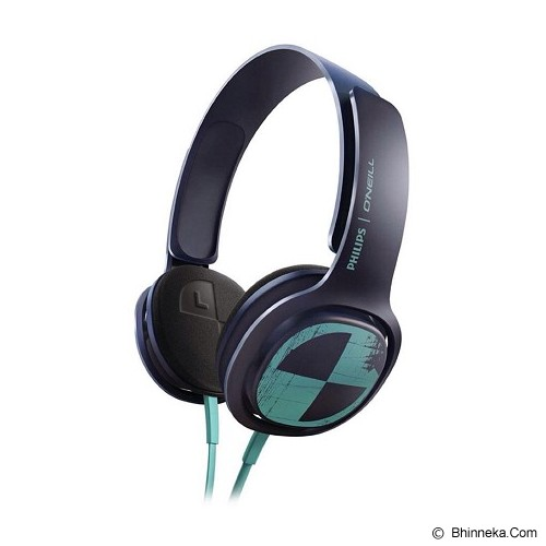 PHILIPS Headphone O'Neill Escape [SHO 3300] - Headphone Portable