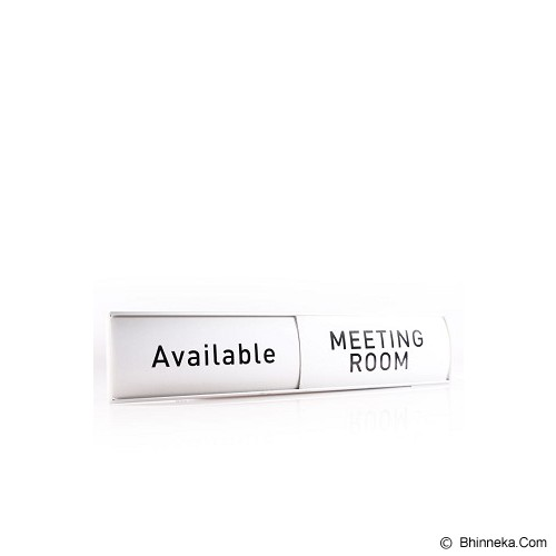 INNOGRAPH Meeting Room 28x6 cm [MP-001-014] - Building Signage