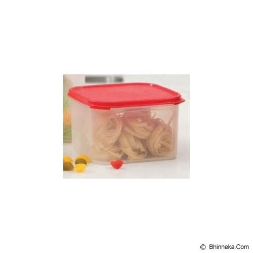 TUPPERWARE Modular Mates Square Tipe-2 (Merchant) - Wadah Makanan