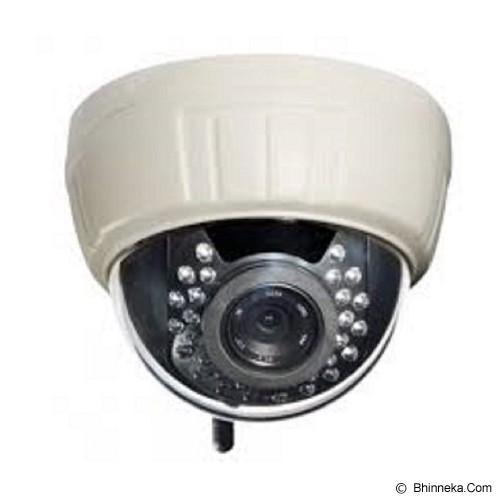 MAYGION IP Camera Dome Fixed Wifi 1MP - Ip Camera