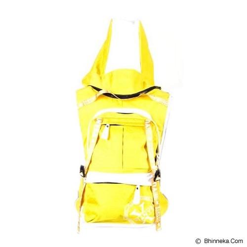 SEND2PLACE Tas Ransel [TR000042] - Tas Punggung Sport/Backpack