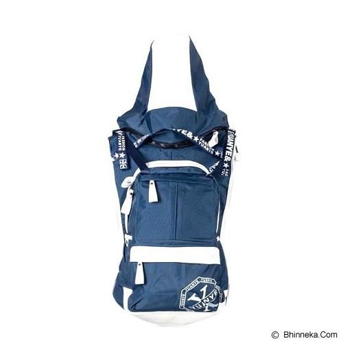 SEND2PLACE Tas Ransel [TR000043] - Tas Punggung Sport/Backpack