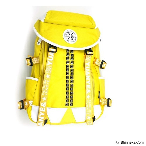 SEND2PLACE Tas Ransel [TR000044] - Tas Punggung Sport/Backpack