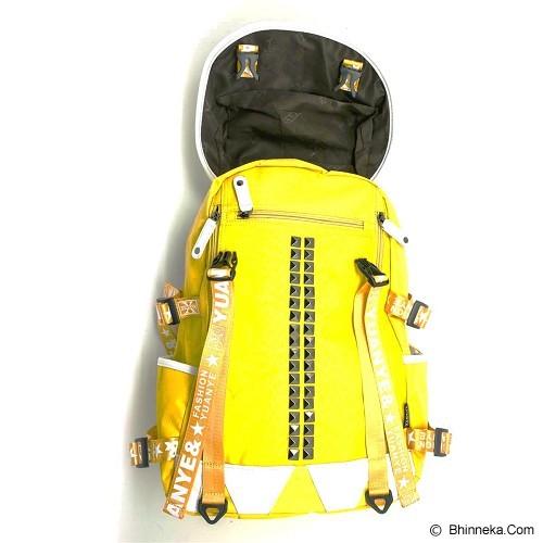 SEND2PLACE Tas Ransel [TR000044] - Tas Punggung Sport / Backpack
