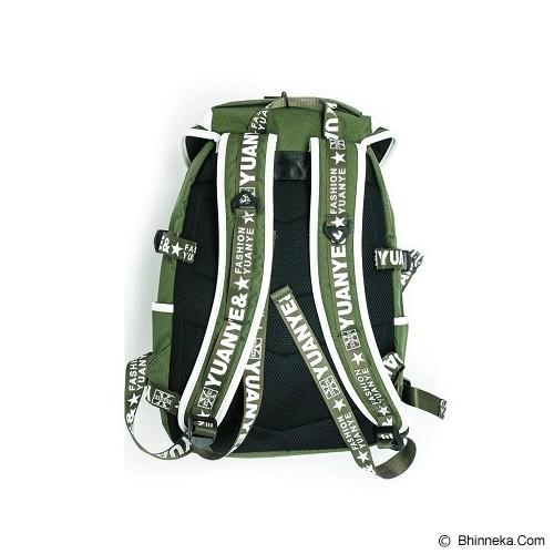 SEND2PLACE Tas Ransel [TR000045] - Tas Punggung Sport / Backpack