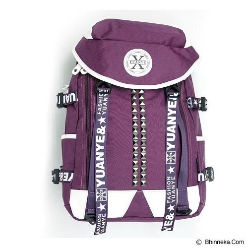 SEND2PLACE Tas Ransel [TR000046] - Tas Punggung Sport/Backpack