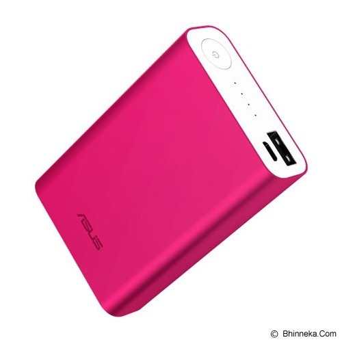 ASUS ZenPower Powerbank 10050mAh - Pink - Portable Charger / Power Bank