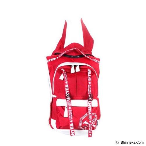SEND2PLACE Tas Ransel [TR000067] - Tas Punggung Sport/Backpack