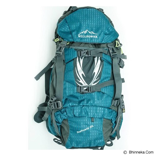 SEND2PLACE Tas Carrier [TR000069] - Tas Carrier/Rucksack