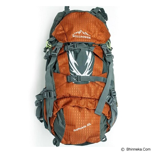 SEND2PLACE Tas Carrier [TR000070] - Tas Carrier / Rucksack
