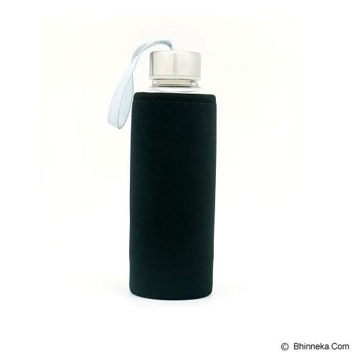 SEND2PLACE Botol Minum [BTL00003] - Black - Botol Minum