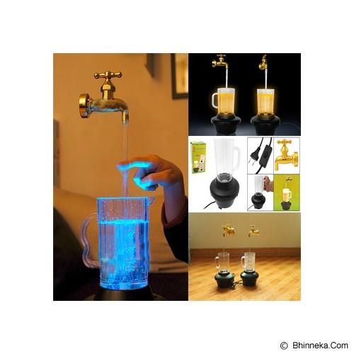 KOBUCCA SHOP Magic Faucet Mug Kran Melayang - Wall Art / Hiasan Dinding