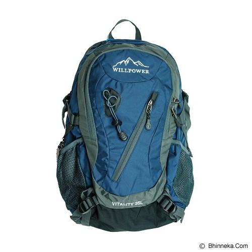 SEND2PLACE Tas Ransel [TR000077] - Tas Punggung Sport/Backpack