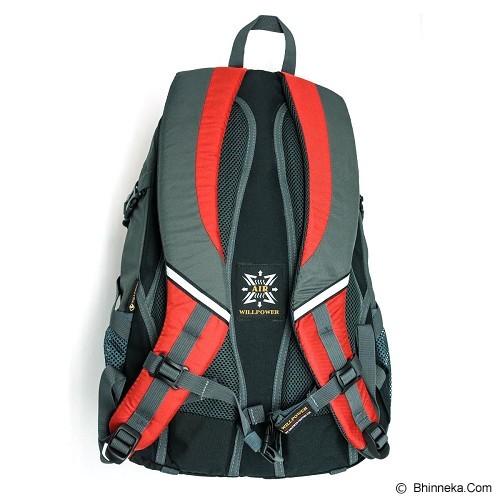 SEND2PLACE Tas Ransel [TR000079] - Tas Punggung Sport/Backpack