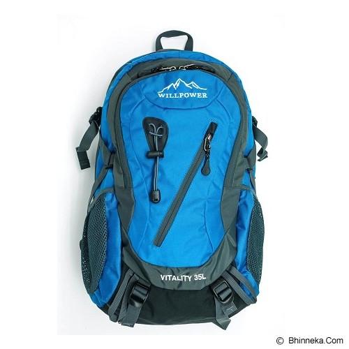 SEND2PLACE Tas Ransel [TR000080] - Tas Punggung Sport / Backpack