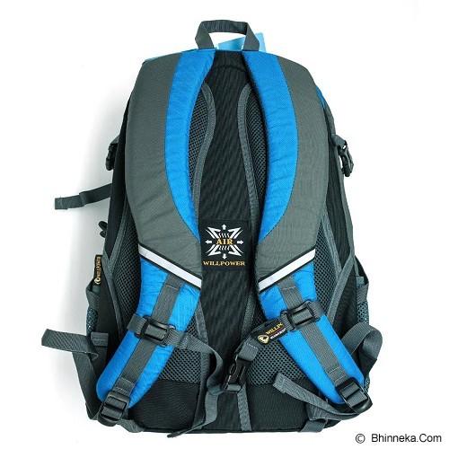 SEND2PLACE Tas Ransel [TR000080] - Tas Punggung Sport/Backpack