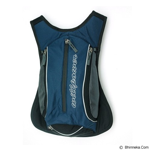 SEND2PLACE Tas Ransel [TR000090] - Tas Punggung Sport / Backpack