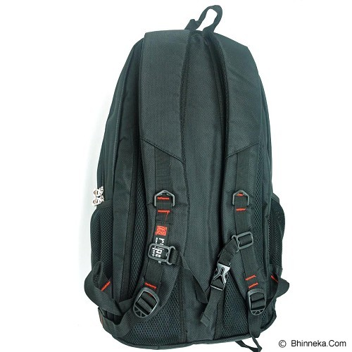 SEND2PLACE Tas Ransel [TR000010] - Tas Punggung Sport / Backpack