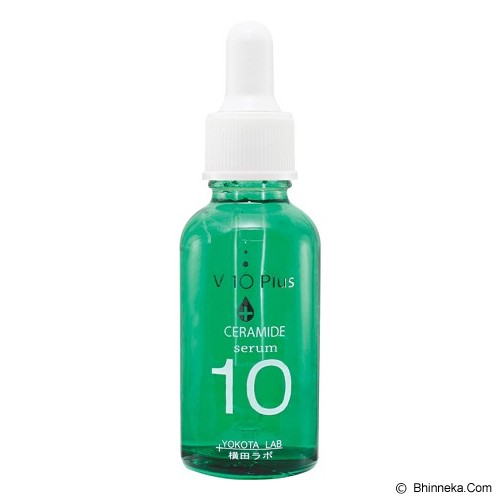 V10 PLUS Ceramide Serum Bottle 10ml - Serum Wajah