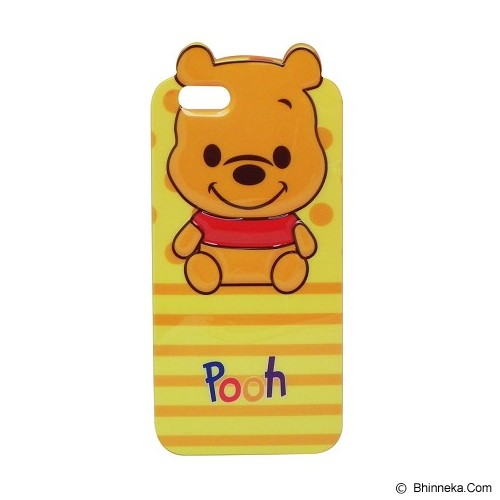 EXCELLENCE Case Soft Timbul Motif Disney 4 for iPhone 6 [ABCAIPH6STMD] - Casing Handphone / Case