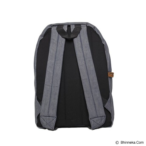 DEER AND DOE Denim Bag - Gray Ash - Tas Punggung Sport / Backpack
