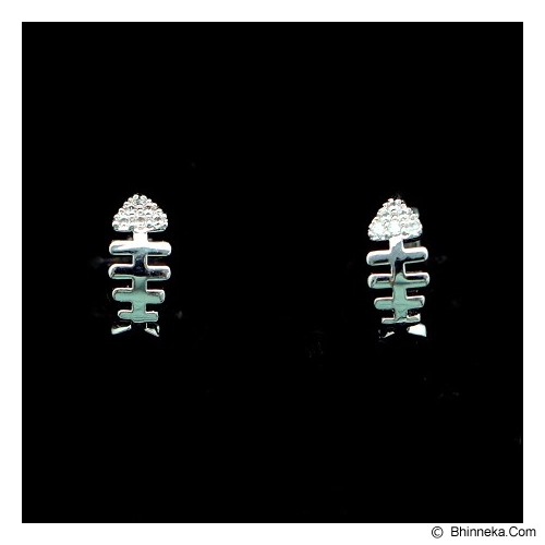 SEND2PLACE Anting [AT000011] - Anting / Giwang / Earring