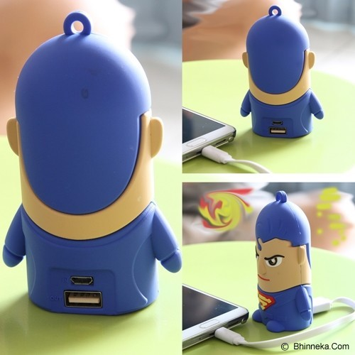 CREATIVE CARTOON Powerbank 8800mAh S - Portable Charger / Power Bank