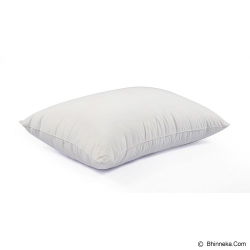 GOODNIGHT Pillow Fiber Congjugated Silicone [PGI00] - Bantal Dekorasi