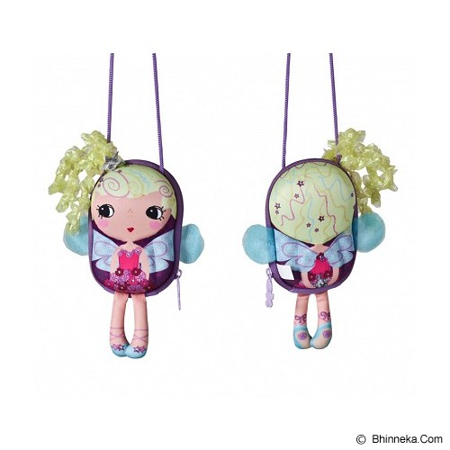OKIEDOG Tiny Treasures Fairy [87002] - Tas Anak