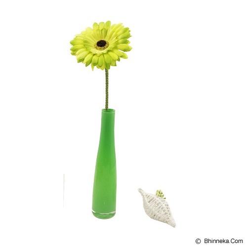 TAKI Moodz Daisy Glass 100ml with Diffuser [MZ-24] - Lemon Grass - Aromatherapy / Lilin Terapi