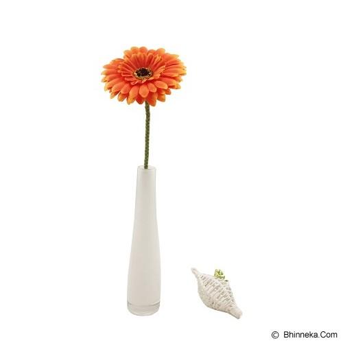 TAKI Moodz Daisy Glass 100ml with Diffuser [MZ-24] - Rose - Aromatherapy / Lilin Terapi