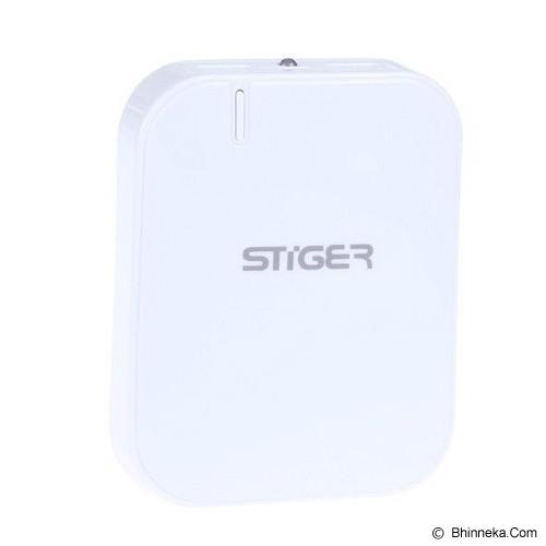 STIGER Powerbank 11200mAh - Portable Charger / Power Bank
