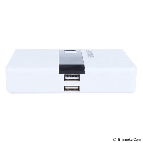 STIGER Powerbank 10400mAh - Portable Charger / Power Bank