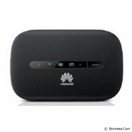 HUAWEI Mobile WiFi [E5330] (Merchant) - Modem Mifi