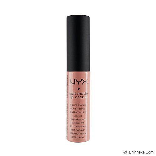 NYX Soft Matte Lip Cream London - Lipstick