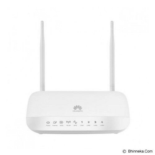 HUAWEI Wireless-N Router [HG532D] (Merchant) - Router Consumer Wireless